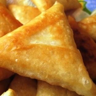 Patatesli Muska Böreği Tarifi