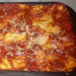 Patlıcanlı Lazanya-Lasagne Alla Norma Tarifi