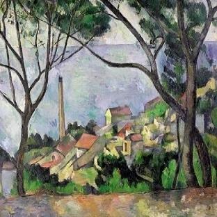Paul Cézanne 176 yaşında!