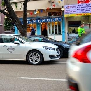 Peugeot'nun Dizeli Bursa'nın İskenderi Meşhurdur!