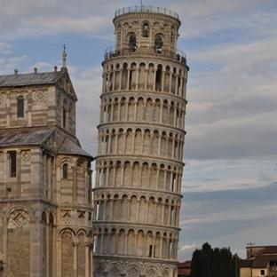 Pisa Kulesi'nin hikayesi...