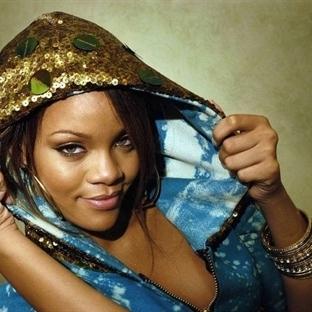 Puma Ve Rihanna Birleşimi