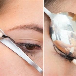 Pürüzsüz Bir Eyeliner Nasıl Çekilir?
