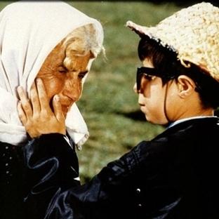 """İran Sinemasına Giriş """"Cennetin Rengi"""""""