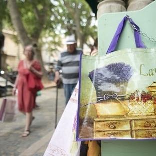 Romantik şehir; Aix-en-Provence