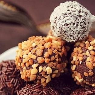 Romlu Çikolata Tarifi
