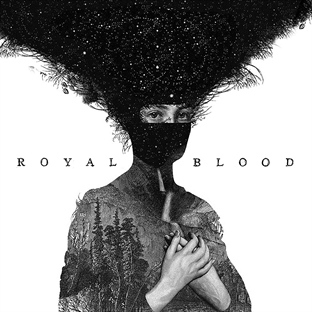 Royal Blood – 2 kişilik DEV Grup!