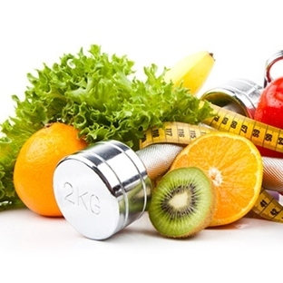Sadece Az Kalori Alınarak Kilo Verilmez