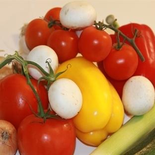 Sağlıklı gıda alış verişinin püf noktaları