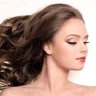 Sağlıklı Saçlara Bitkisel Yağlar İle Kavuşun