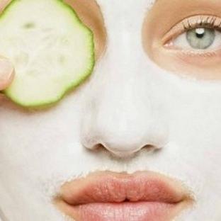 Salatalığın cilde faydaları