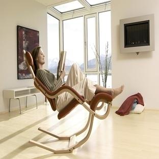 Sallanan Sandalye İşte.. Deyip Geçmeyin!
