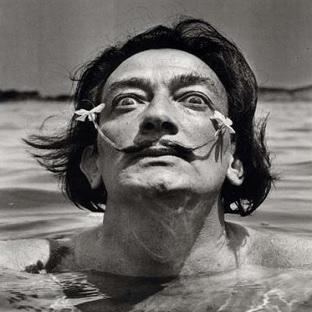 Salvador Dali hakkında enteresan gerçekler