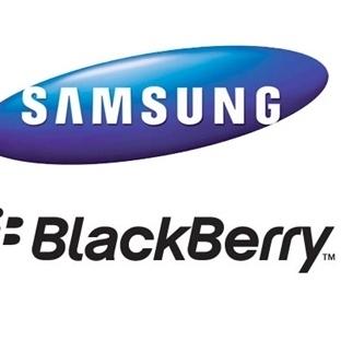 Samsung, BlackBerry'i Satın Alıyor