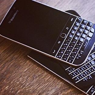 Samsung, BlackBerry'i Satın Alabilir