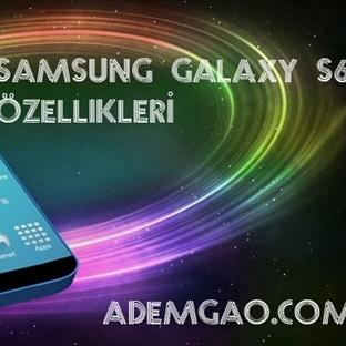 Samsung Galaxy S6'nın Gerçek Özellikleri