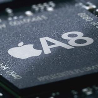 Samsung Yeni Nesil iPhone'lar için A9 Çip Üretecek