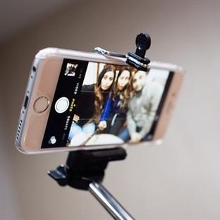 Selfie Çubuk Sevenlere Dikkat