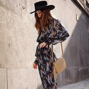 Sevdiğim moda blogları: Amlul
