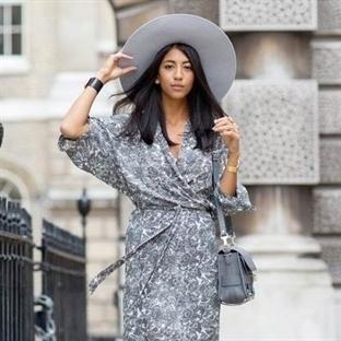 Sevdiğim moda blogları: Not Your Standart