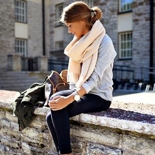Sevdiğim moda blogları: Mariannan