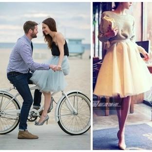 Sevgililer Günü İçin Romantik Kombinler