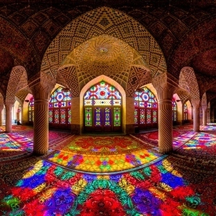 İslami Mimarinin Zirve Yaptığı 10 Muhteşem Cami