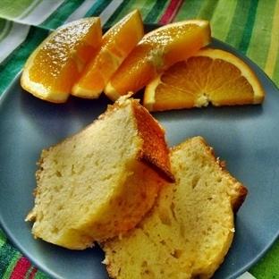 Sodalı Limonlu Kek