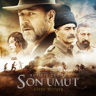 Son Umut: The Water Diviner