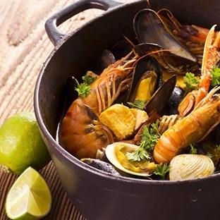 İspanyol Balık Türlüsü (Sabeta)