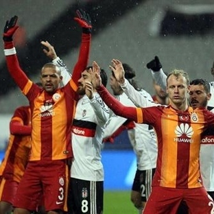 Spor Gündemi: Derbide Gülen Taraf Aslan