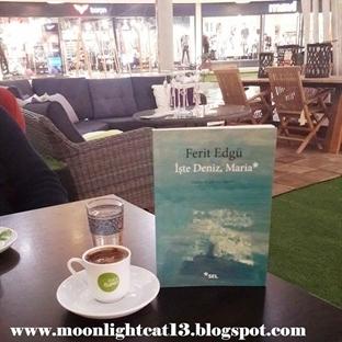 İşte Deniz, Maria - Ferit Edgü * Kış Okuma Şenliği