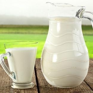 Sütün bilmediğiniz kullanım alanları