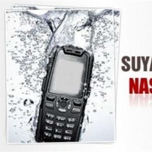 Suya Düşen Telefona Nasıl Müdahale Edilmeli
