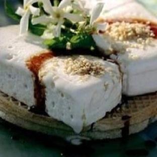Tahinli Dondurma