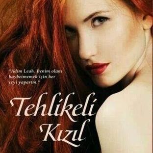 Tarryn Fisher - Tehlikeli Kızıl