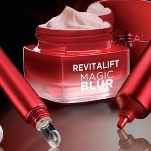 Tavsiye Melekleri, Loreal'in yeni ürünü Magic Blur