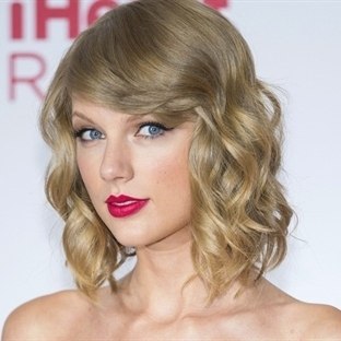 Taylor Swift'in Hesapları Hack'lendi
