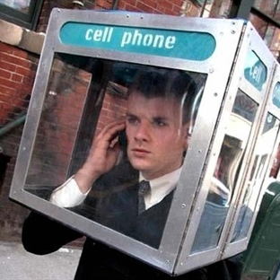 Telefon Fobisi