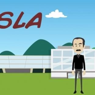 Tesla Silikon Vadisi Yatırımcılarına Sunum Yapsa?