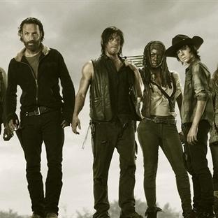 The Walking Dead 5.Sezon 2.Kısımdan Yeni Trailer