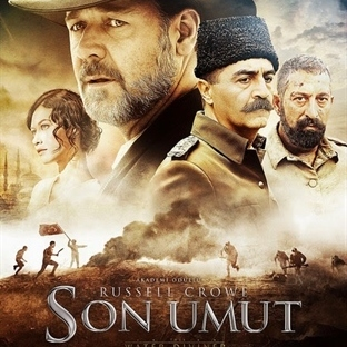 The Water Diviner / Son Umut