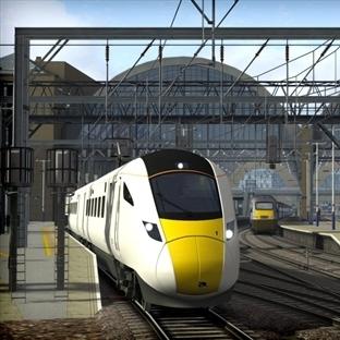 Train Simulator 2015 Full Oyun İndir TORRENT