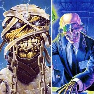 Tüm Zamanların En İyi 5 Metal Maskotu
