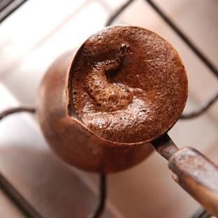 Türk kahvesi hakkında her şey