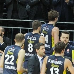 Türk oyuncusu olmayan Türk takımı: FenerbahçeÜlker