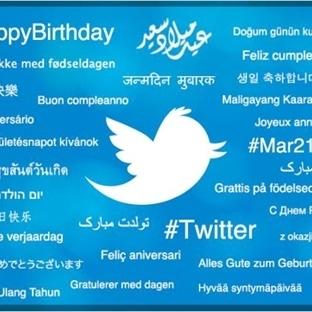 Twitter'ın Anlık Çeviri Özelliği