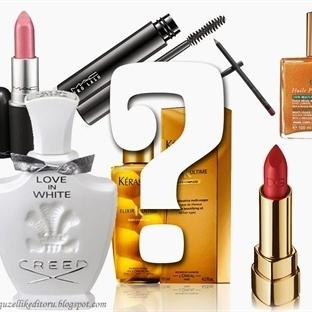 Ünlülerin Vazgeçilmez Kozmetik Ürünleri