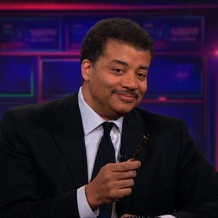 "Uzay Konulu ""Talk Show"" Onayı Aldı / Star Talk"