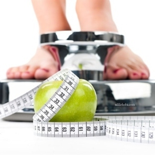 UZMANDAN=1 Günde 1 Kilo Vermek Mümkün ! Nasıl mı?